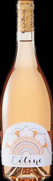 Céline Rosé Côtes-de-Provence AOC  Vorderseite