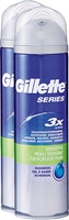 Gel à raser Series Gillette