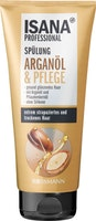 Après-shampooing Huile d'argan & Soin ISANA Professional