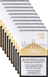 Marlboro Seasons Edition Gold