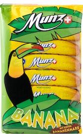 Munz Schokoladenbananen