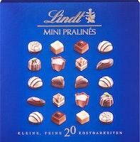 Mini Pralinés Lindt