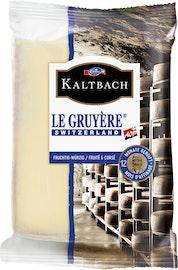 Fromage Le Gruyère AOP Kaltbach Emmi