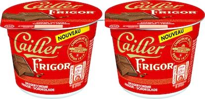 Cailler Dessertcrème Schokolade