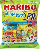 Haribo Méga Fête P!K