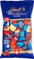 Lindt Napolitains Swiss Premium Minis