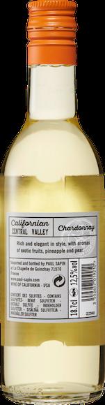 Cable Car Californian Chardonnay Zurück