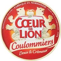 Cœur de Lion Coulommiers
