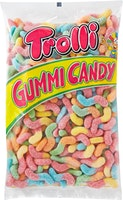 Gommose acidule Trolli