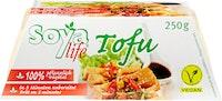 Tofu nature Soya Life