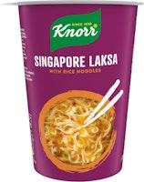 Asia Pot Laksa Knorr 70