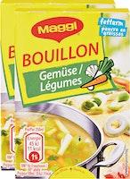 Brodo di verdura Maggi