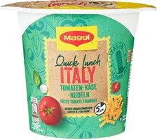 Maggi Quick Lunch Italy