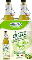 Il Grezzo italienisches Bio-Olivenöl Extra Vergine