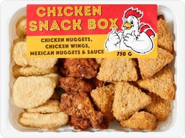 Traiteur Seiler Chicken-Snackbox