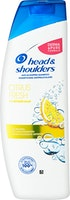 Shampooing antipelliculaire Head & Shoulders
