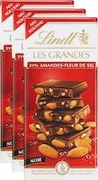 Tavoletta di cioccolata Les Grandes Lindt