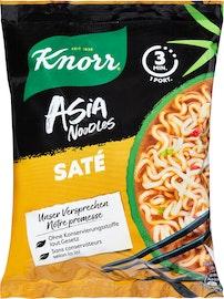 Knorr Asia Noodles Saté