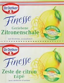 Arôme Finesse Dr. Oetker
