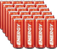 Energy Drink Regular Denner