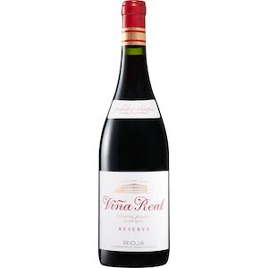 Viña Real Reserva DOCa Rioja