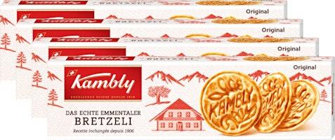 Bretzeli Kambly
