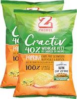 Zweifel Cractiv Chips