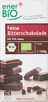Cioccolato fondente enerBiO