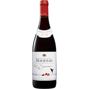 L'Etourneau Beaujolais AOC