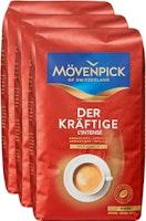 Mövenpick Kaffee Der Kräftige