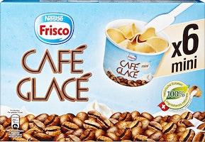 Gelato al caffè Frisco