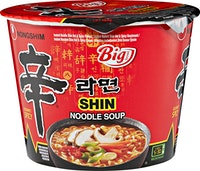 Nongshim Instant Noodle Soup