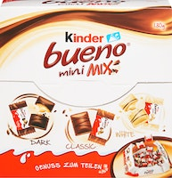 Kinder Bueno Mini Mix Ferrero