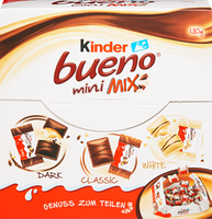 Ferrero Kinder Bueno Mini Mix