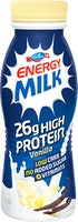 Boisson High Protein Energy Milk Emmi