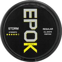 Snus Storm Epok