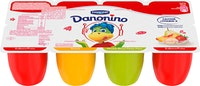 Séré aux fruits Danonino Danone