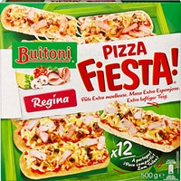 Pizza Fiesta Regina Buitoni