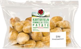 Pommes de terre IP-SUISSE