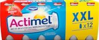 Yogurt da bere Actimel Danone