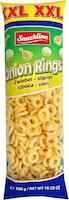 Snacks à base de maïs aux goût d'oignons XXL Snackline