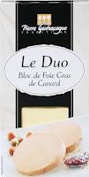 Pierre Guéraçague Bloc de foie gras de canard