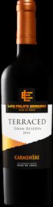 Luis Felipe Edwards Terraced Carménère Gran Reserva