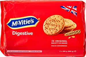 McVitie's Digestive Biscuits The Original