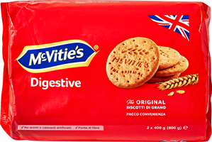 Biscuits The Original McVitie's Digestive