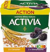 Yogurt Activia Danone Cereali / Susina