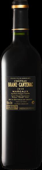 Château Brane Cantenac Margaux AOC  Zurück