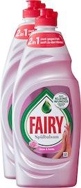 Detersivo lavastoviglie Fairy