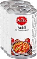 Ravioli tous prêts Roco