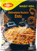Nouilles sautées Magic Asia Maggi